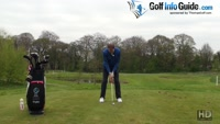 Golf Grip Pressure On The Greens Video - by Pete Styles