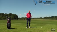 Golf Head Position Physical Mistakes Video - by Pete Styles