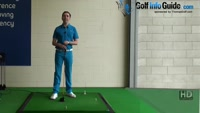 Hitting a Fade Off the Tee, Golf Video - by Rick Shiels