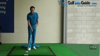 Golf Tip: How do I Improve my Strike with Irons Video - by Rick Shiels