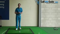 Golf – How to Aim Straight off the Tee Box Video - by Rick Shiels