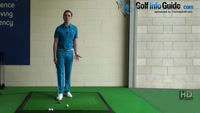 Golf Stinger, How to Hit This Low Iron Shot Video - by Rick Shiels