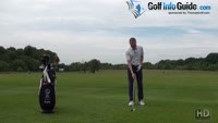 Golf Hybrid Clubs, Three Downswing Techniques Video - by Pete Styles