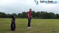 Golf Irons Flying To High, Hitting Too Hard Video - by Pete Styles