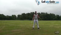 Golf Is A Game Of Opposites During The Golf Swing Video - by Peter Finch