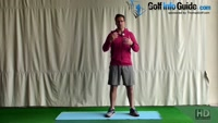 Golf Neck Stretch Video - by Peter Finch