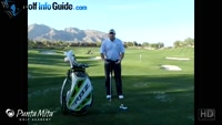 Golf Pressure Control Series A to Z Lesson by Tom Stickney