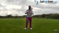 Golf Putting Cures - Physical Fundamentals Of A Proper Putting Stroke Video - Lesson by PGA Pro Peter Finch