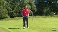 Golf Putting Sweet Spot Drill Video - by Pete Styles