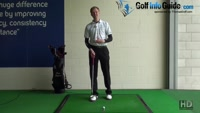 Golf Putting Tip: It's Your Head, not Your Hands Video - by Pete Styles
