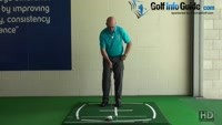 Can A Wider Stance Add Power To My Golf Shots? Video - by Dean Butler