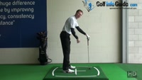 Golf Fundamentals, Can It Improve my Consistency? Video - by Pete Styles