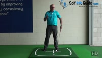 How Can A Drill Of Swinging A Club With My Feet Together Help Improve My Golf? Video - by Dean Butler