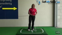 Golf Hips, How Can Hip Alignment Effect Shots? Video - by Natalie Adams