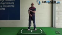How Can I Quickly Become Better Pitching Golf Shots? Video - by Peter Finch