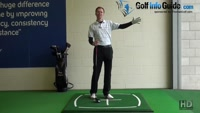 How Can I Best Play a Hole With a Split Fairway? Video - by Pete Styles
