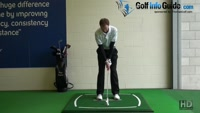 How Can I Chip The Golf Ball Closer? Video - by Pete Styles