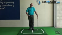 How Can I Cure My Restricted Golf Follow Through? Video - by Dean Butler