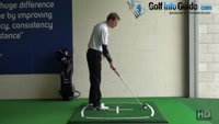 How Can I Get Perfect Golf Posture? Video - by Pete Styles