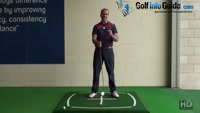 How Can I Hit A Muddy Golf Ball? Video - by Peter Finch