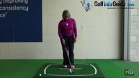How Can I Hit My Golf Shots Higher And Lower To Escape Trouble? Video - by Natalie Adams