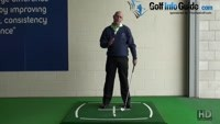 How Can I Hit My Golf Shots Lower? Video - by Dean Butler