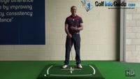How Can I Hit Wedges Into Firm Greens? Video - by Peter Finch