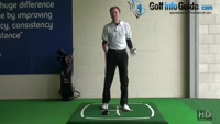 How Can I Improve My Aim On Tee Shots? Video - by Pete Styles