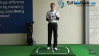 How Can I Improve my Iron Strikes? Video - by Pete Styles