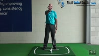 How Can I Keep My Eyes Level And And How Will Effect My Golf Shots? Video - by Dean Butler