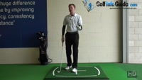 How Can I Keep My Left Arm Straight? Video - by Pete Styles