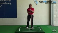 Stinger Golf Shot, How Can I Learn To Play It? Video - by Natalie Adams
