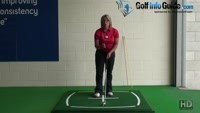 Golf Bunker Shot, How Can I Make It Come Out Higher? Video - by Natalie Adams