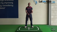 How Can I Pitch From Tight Lies Around The Green? Video - by Peter Finch