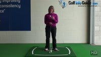 How Can I Play Golf Shots From Bare Lies? Video - by Natalie Adams