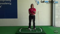 Golf In The Zone, How Can I Stay In It On The Course? Video - by Natalie Adams