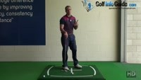 How Can I Stop Coming Over The Top In My Swing? Video - by PGA Instructor Peter Finch