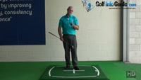 How Can I Stop Hitting The Ball From The Club Toes? Video - by PGA Instructor Dean Butler