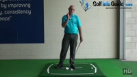 How Can I Stop Shanking The Golf Ball? Video - by PGA Instructor Dean Butler