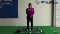 How Can I Stop Yipping My Golf Putts? Video - by Natalie Adams