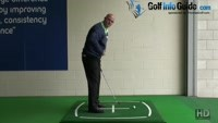 How Can I Stop an Arms only Golf Swing? Video - by PGA Instructor Dean Butler