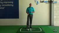 How Can I Strike My Golf Driver Out Of The Middle Every Time? Video - by Dean Butler