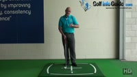 How Can I Strike My Golf Iron Shots Out Of The Middle Every Time? Video - by Dean Butler