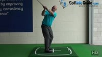 How Can I Tell If My Golf Club Face Is Square At The Top Of My Back Swing? Video - by Dean Butler
