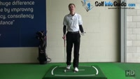 How Can I improve My Feel Focus on target not ball? Video - by Pete Styles
