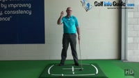 How Can It Help Me If I Hold My Golf Swing Finish Position? Video - by Dean Butler