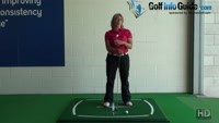Golf Club Yardage, How Can Knowing My Club Yardages Improve My Golf? Video - by Natalie Adams