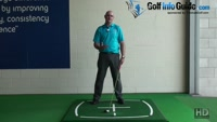 How Can My Big Muscles Control My Golf Swing? Video - by Dean Butler