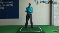 How Can My Right Leg Help Me Hit The Golf Ball Further? Video - by Dean Butler