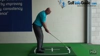 How Can The Position Of The Rear Leg During My Swing Effect My Golf Shots? Video - by Dean Butler